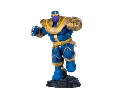 Marvel Contest Of Champions Video Game soška Thanos (1)