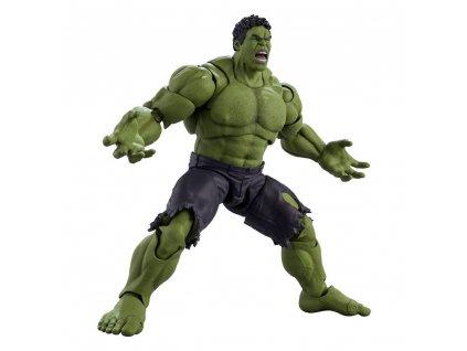 Avengers S. H. Figuarts akční figurka Hulk (Avengers Assemble Edition) (1)