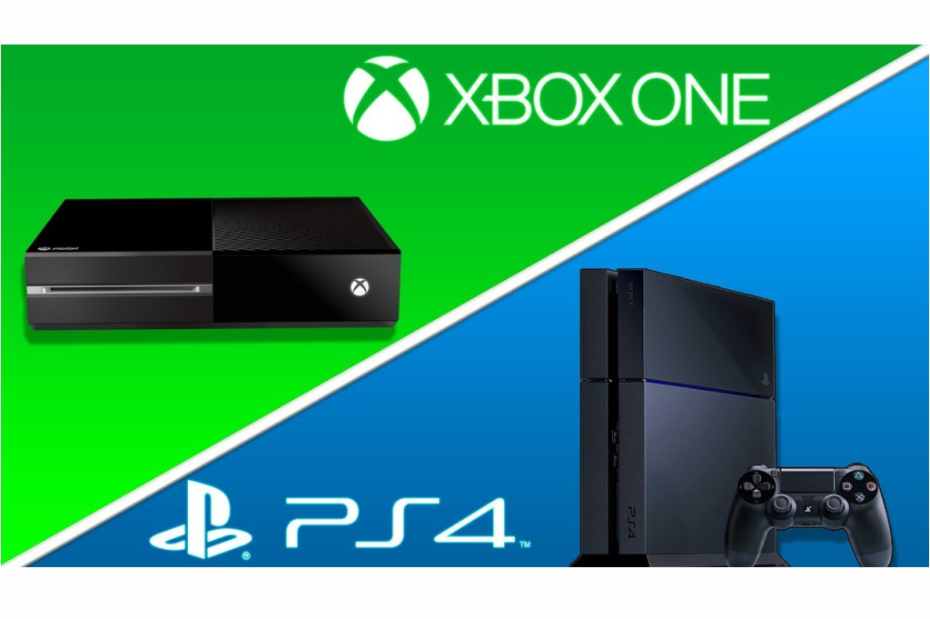 PS4 nebo XBOX ONE?