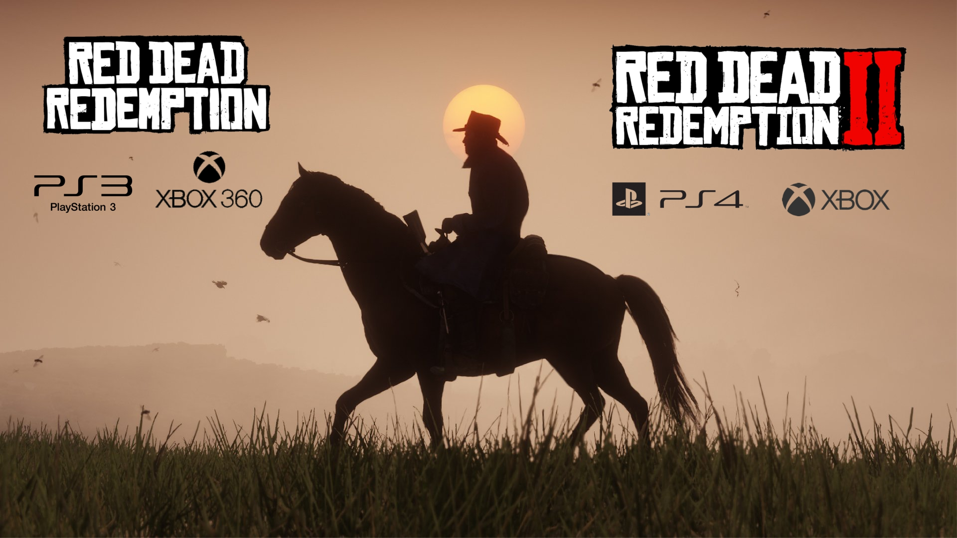 Red dead Redemption akce