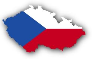 V češtině