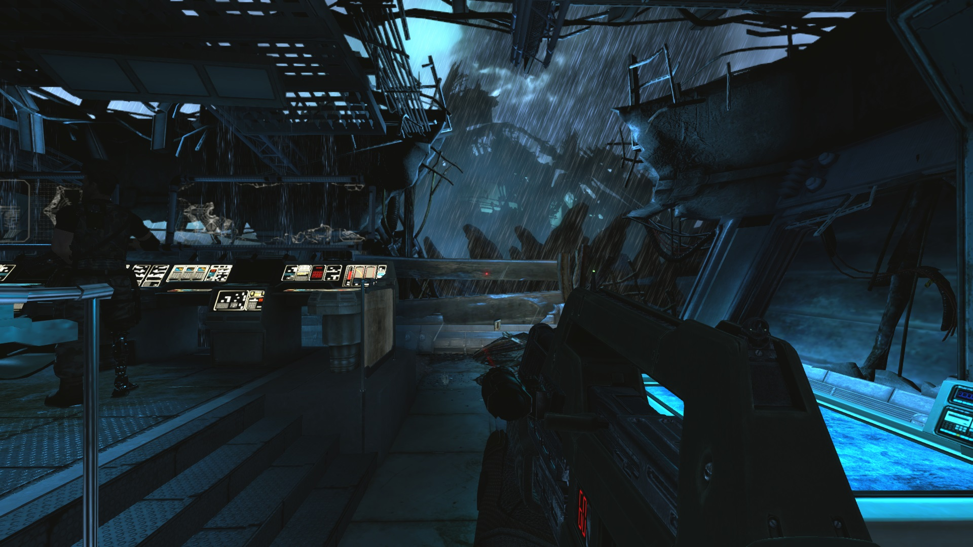 PS3 Aliens: Colonial Marines