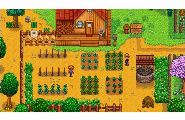 XBOX ONE Stardew Valley - Collector's Edition