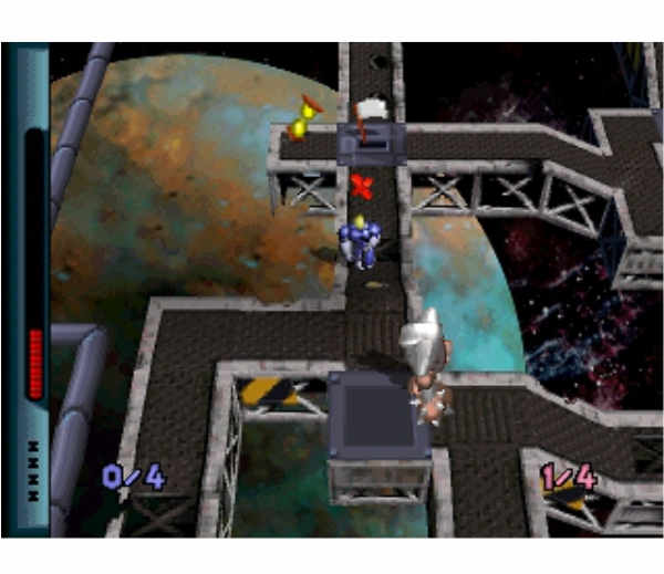 PS1 Grid Run