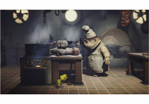 XBOX ONE Little Nightmares - Complete Edition