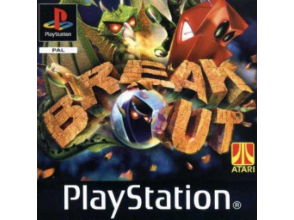 PS1 Breakout