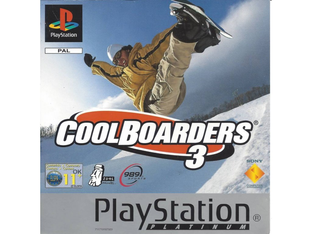 ps1 cool 3