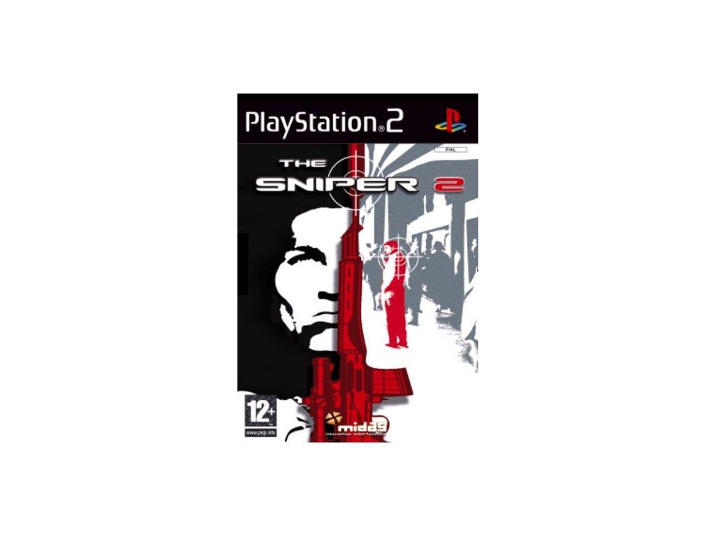 PS2 sniper 2