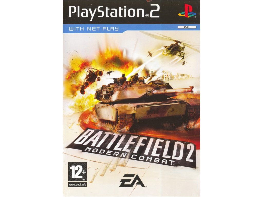 battlefield modern combat