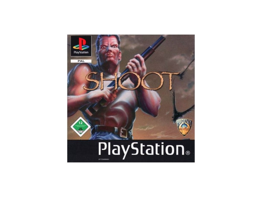 ps1 the shoot
