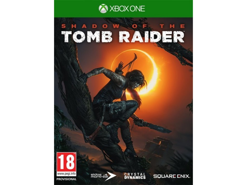 Shadow of the Tomb Raider x1