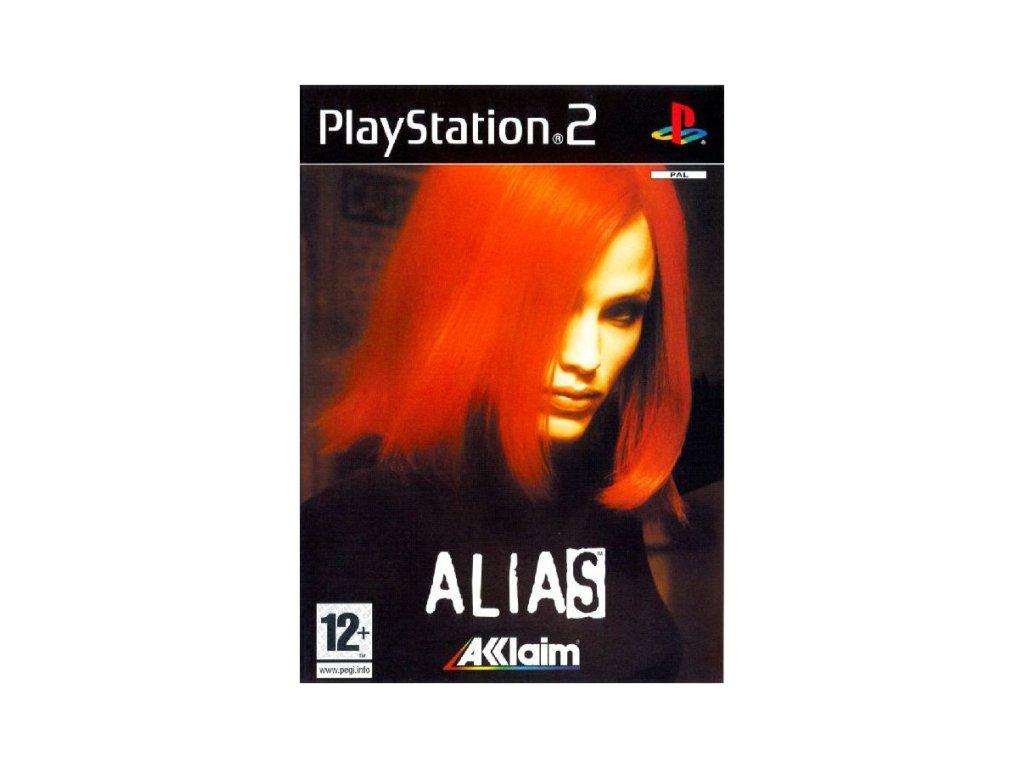 ps2 alias