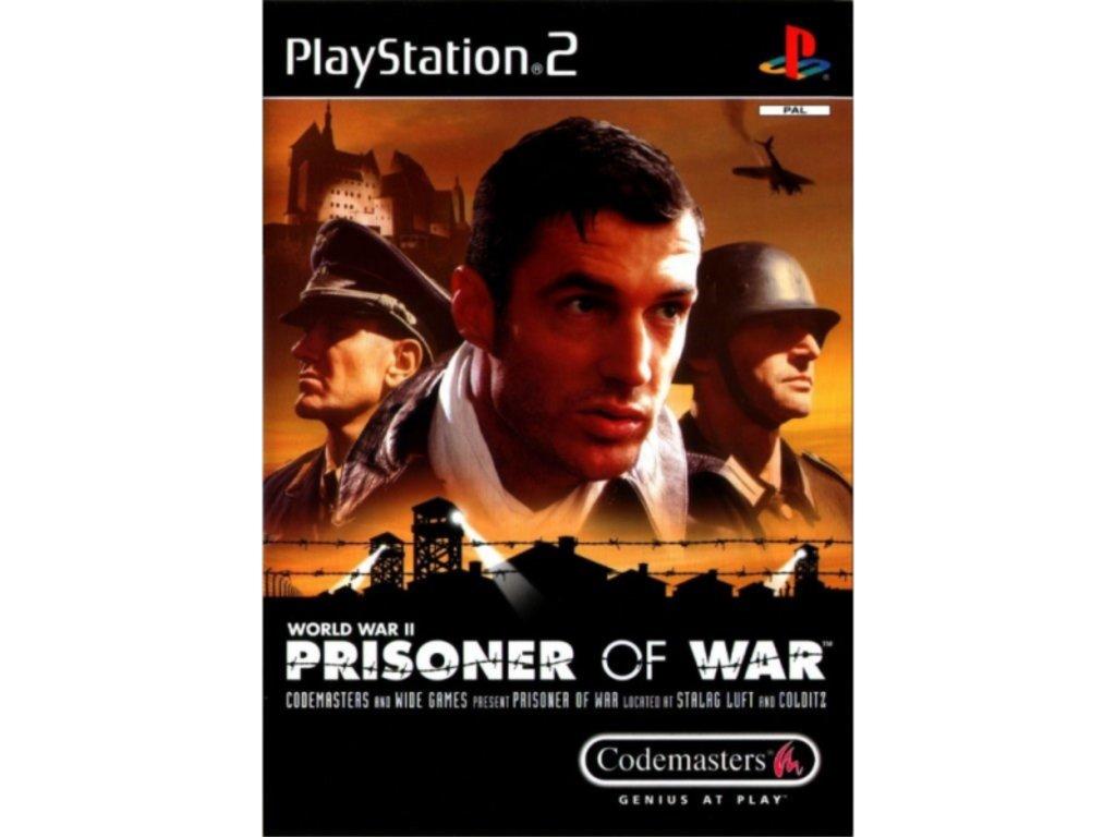 PS2ss Prisoner of War