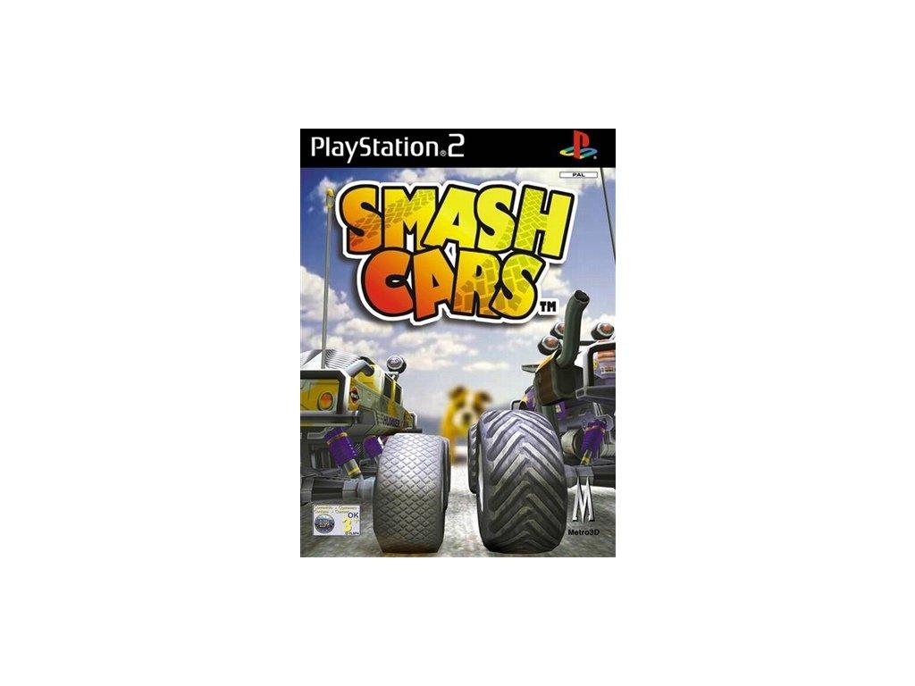 Smash Cars (PS2)