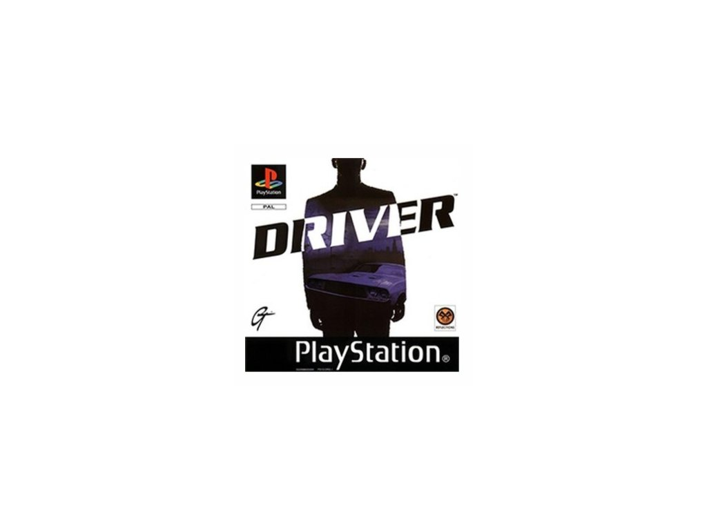 PS1 Driver