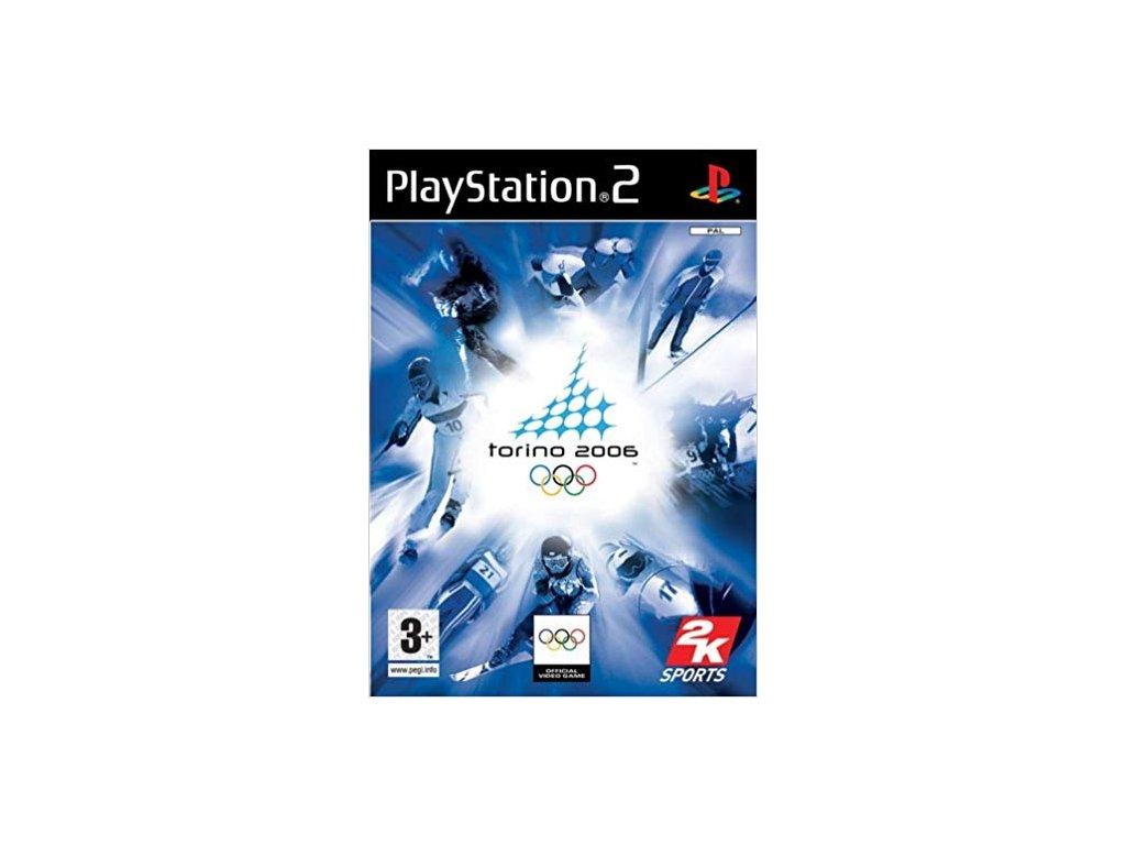 PS2 torino 2006