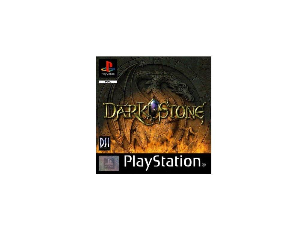 ps1 Darkstone