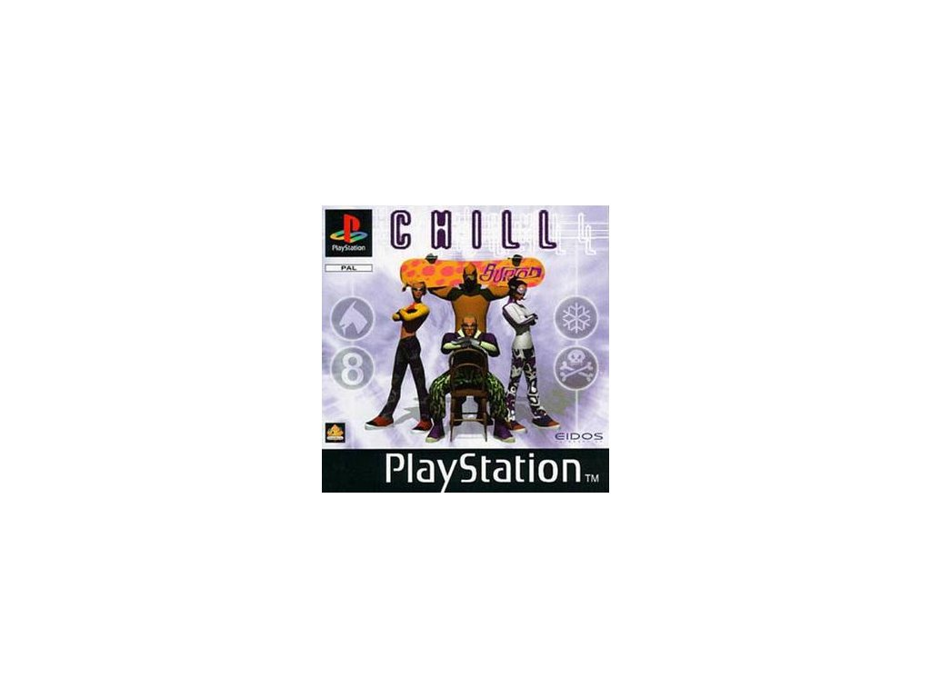 ps1 chill