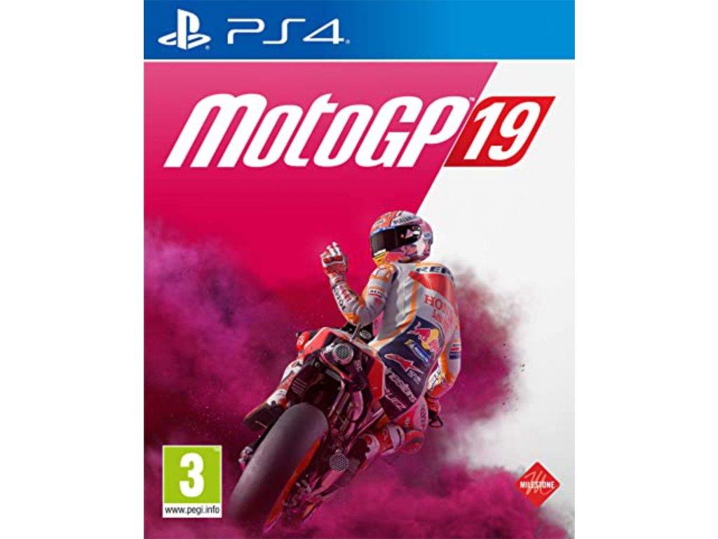 ps4 moto gp 19