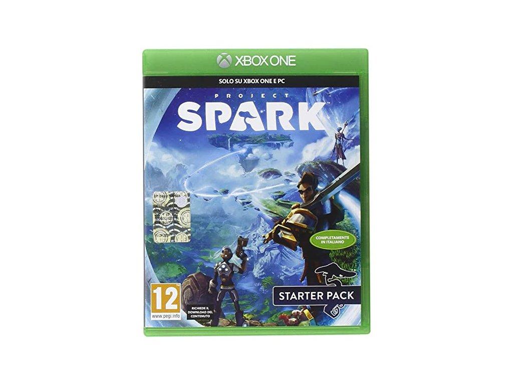 spark,