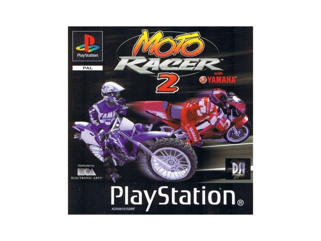 ps1 moto racer 2