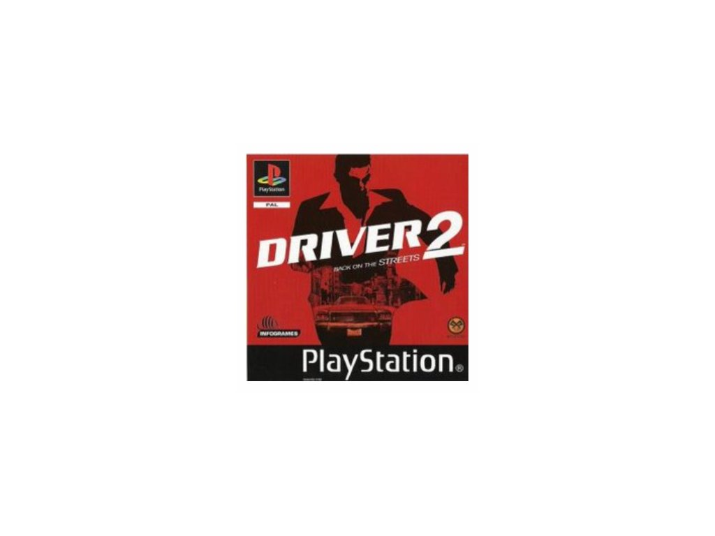 PS1 driver 2