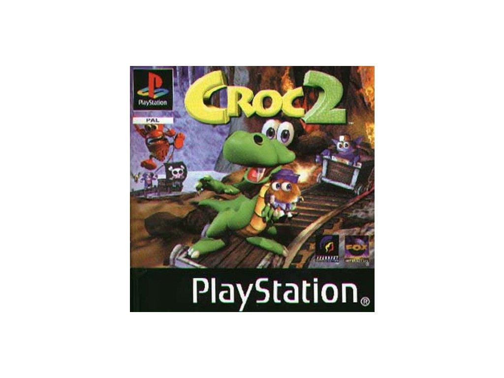 ps1 croc 2