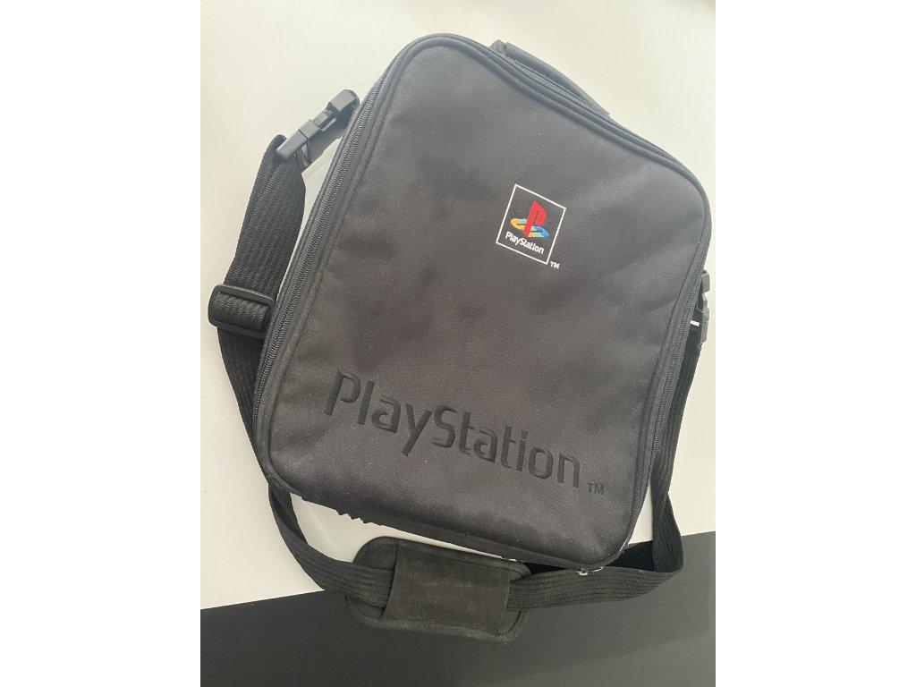 Cestovní brašna pro Playstation 1