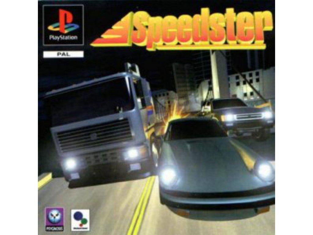 PS1 Speedster