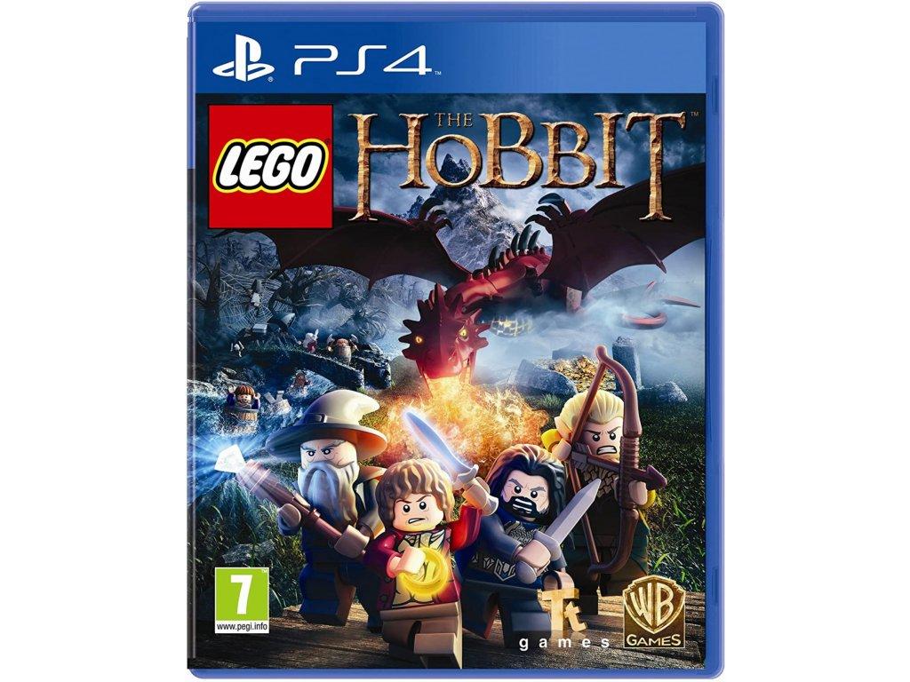 PS4 LEGO The Hobbit