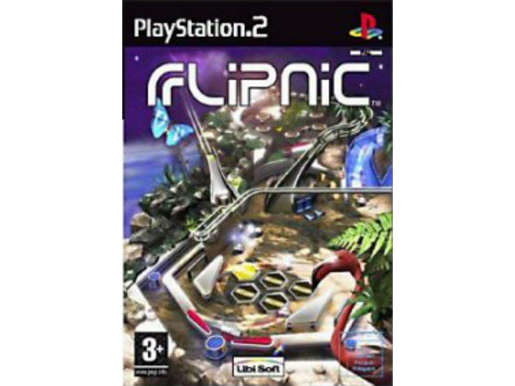 PS2 Flipnic