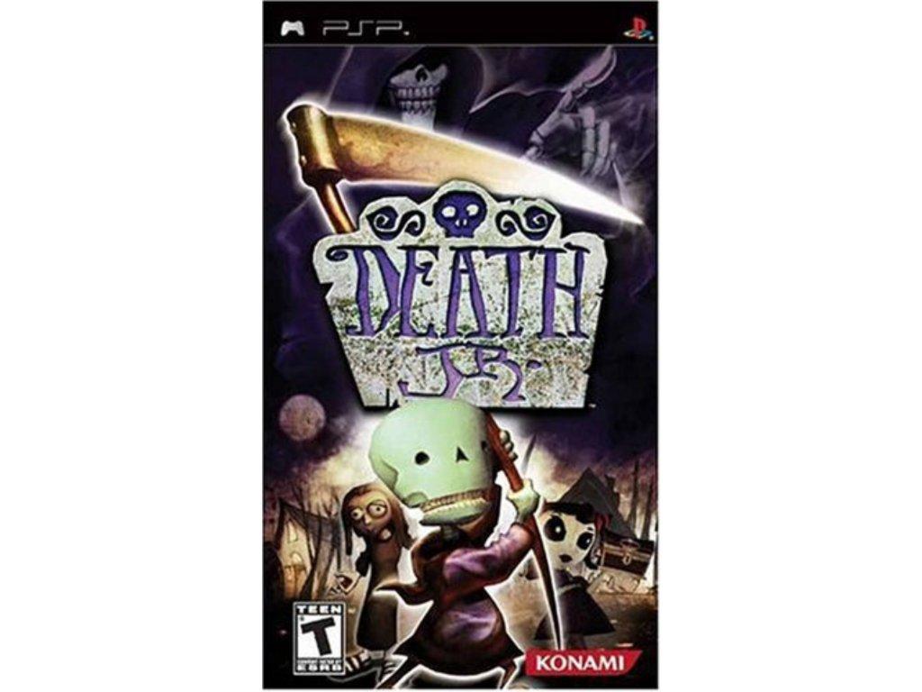 PSP Death Jr.
