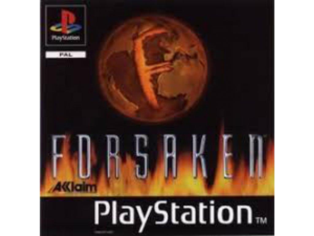 PS1 Forsaken