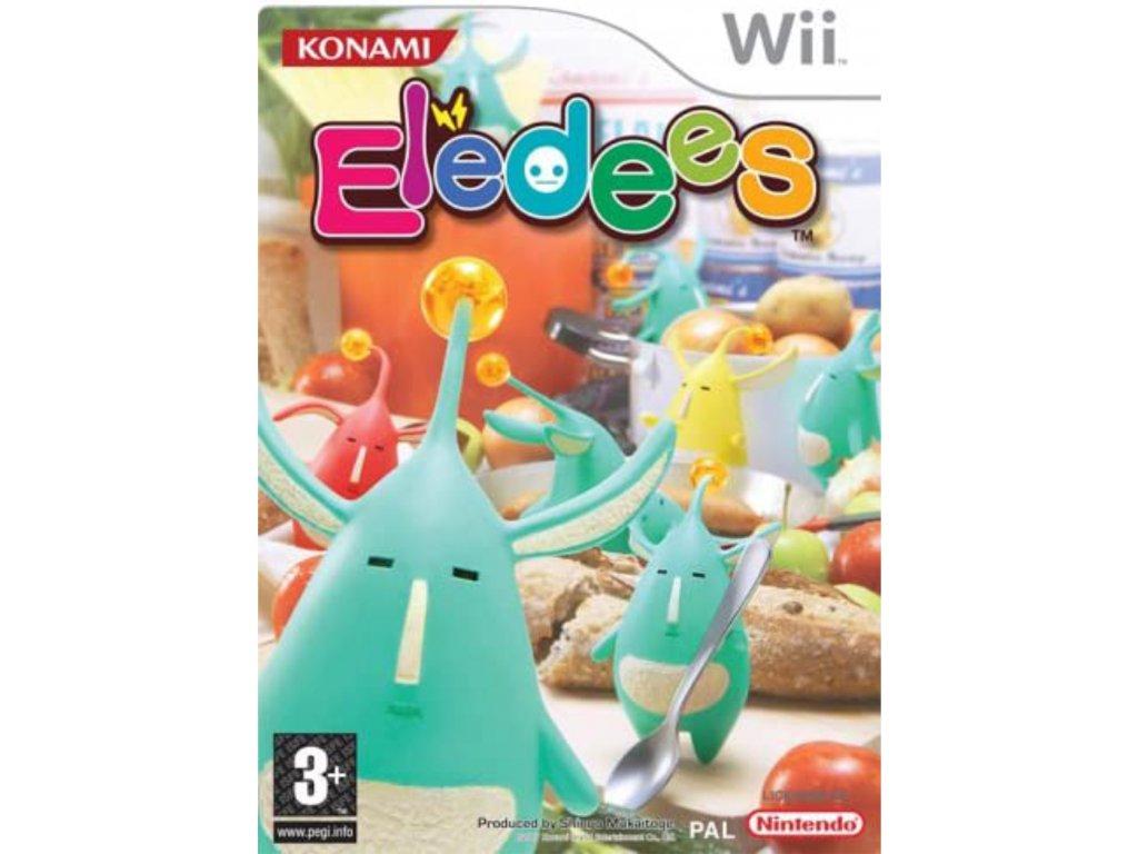 Eledees Wii