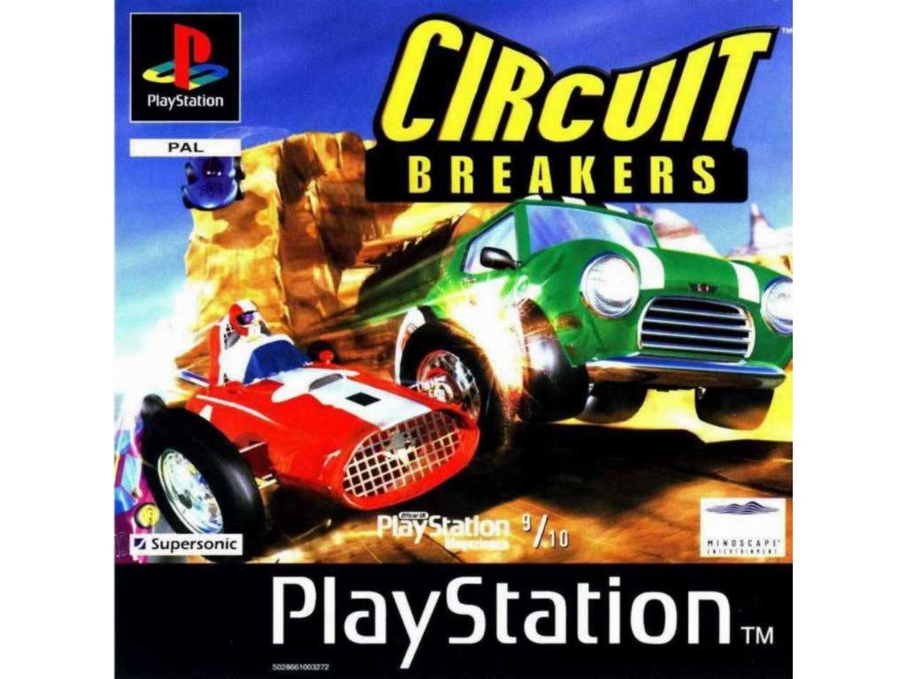 PS1 Circuit Breakers