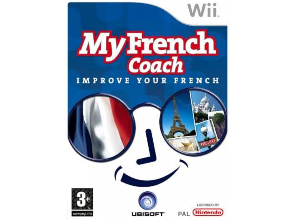 Wii My French Coach