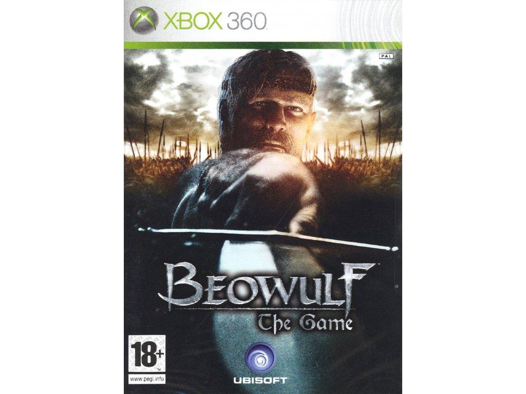 XBOX 360 beowulf
