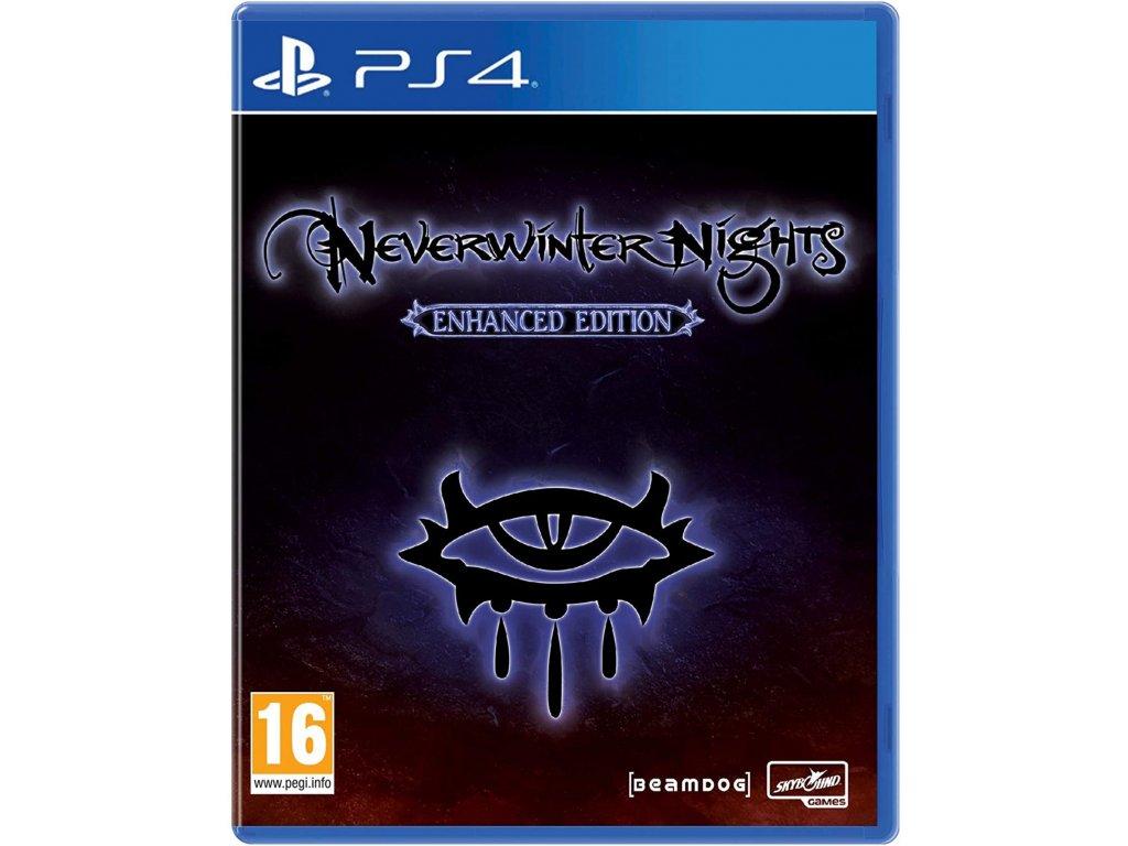 PS4 Neverwinter Nights