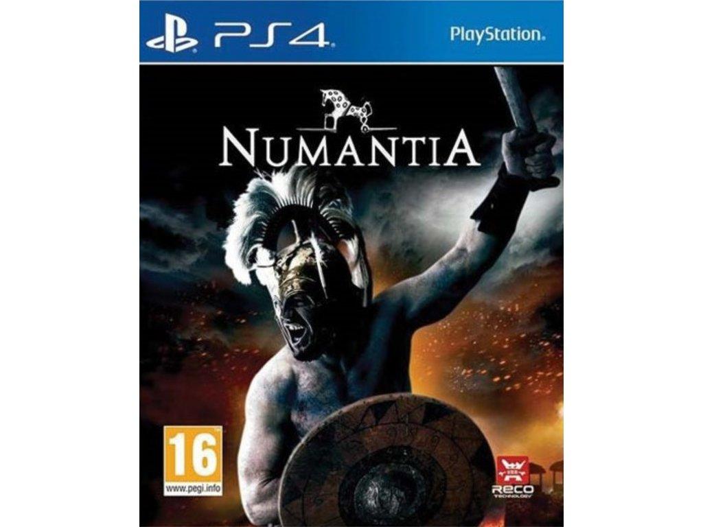 Numantia PS4