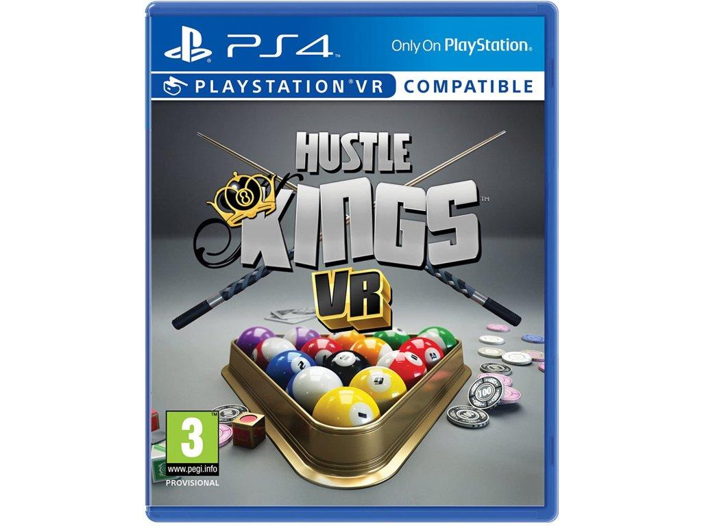 Hustle Kings ps4