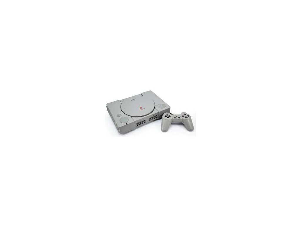 Playstation 1 (PSX) SCPH 7002