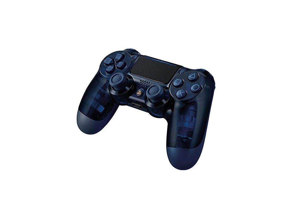 PS4 Dualshock 4 V2 Bezdrátový ovladač ORIGINÁLNÍ 500 million limited edition