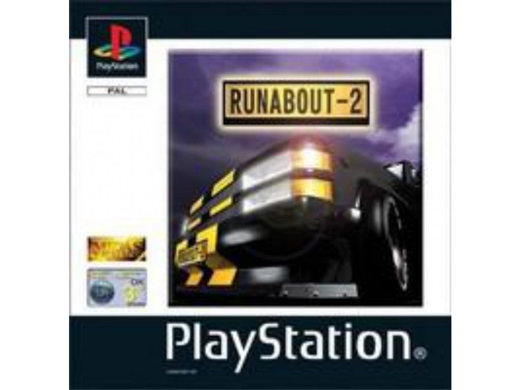 PS1 Runabout 2