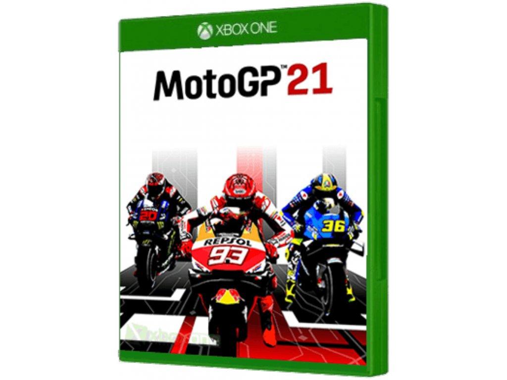 XBOX ONE MotoGP 2