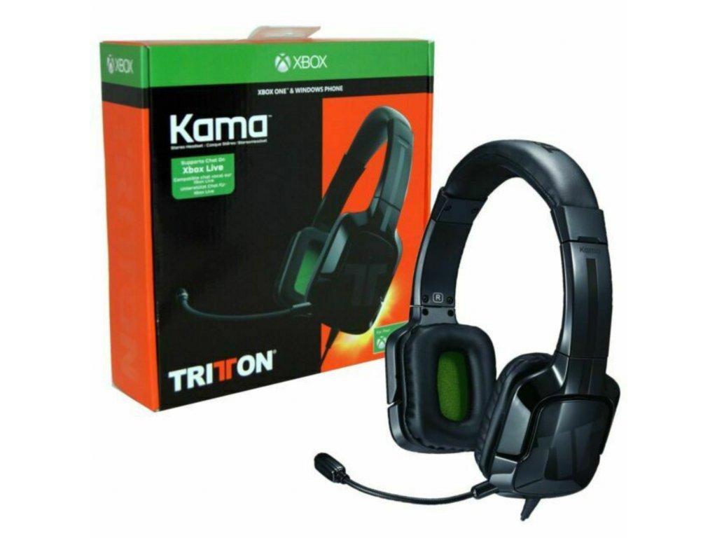 XBOX ONE Tritton Kama