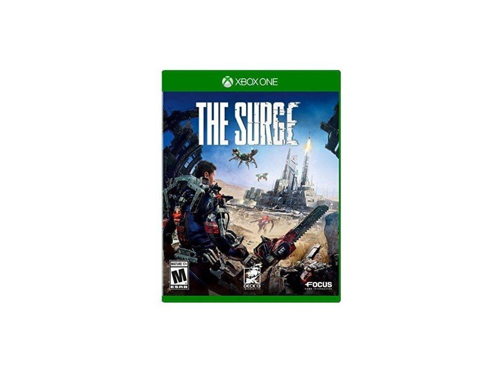 xbox one surge