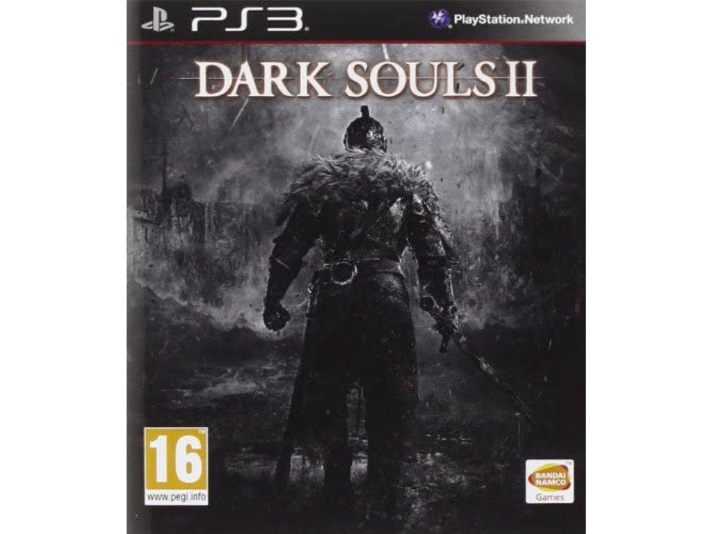 PS3 Dark souls 2