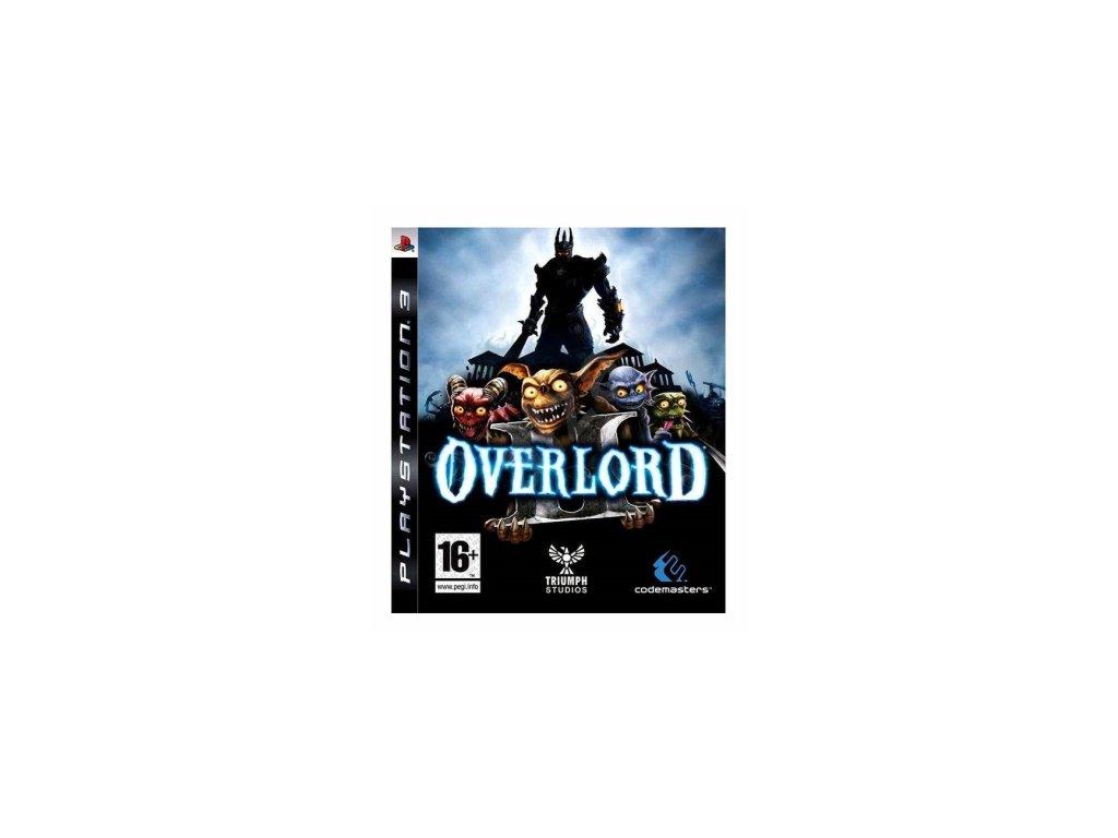 PS3 Overlord II