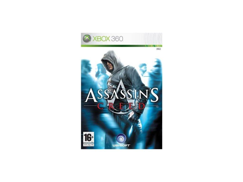 XBOX 360 Assassin's Creed classics