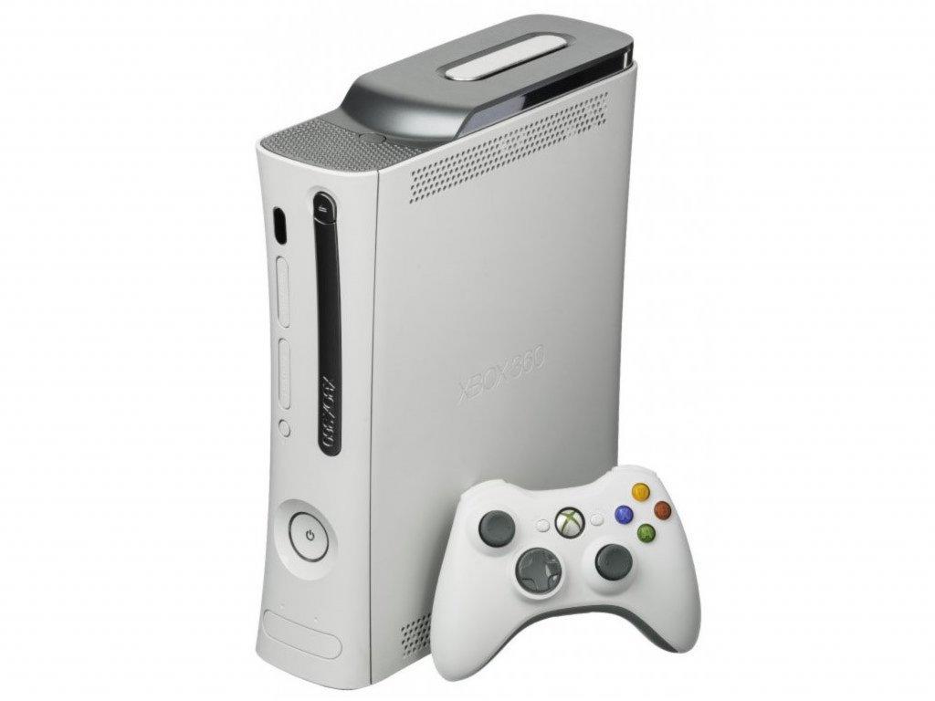 XBOX 360 Premium 60GB